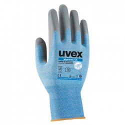 uvex Phynomic C5 60081 Premium Safety Gloves