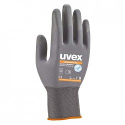 uvex Phynomic Lite 60040 Premium Safety Gloves (Min Qty 30)