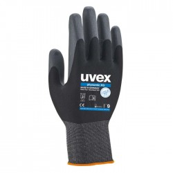 uvex Phynomic Xtra Grip XG 60070 Premium Safety Gloves (Min Qty 5)