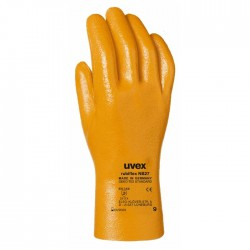 uvex Rubiflex NB27 Safety Gloves
