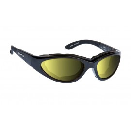 Ugly Fish SLIM RSPH04282 MBL.Y/C (Photochromic Positive Seal)