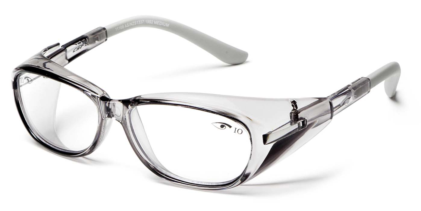Eyres Safety Glasses